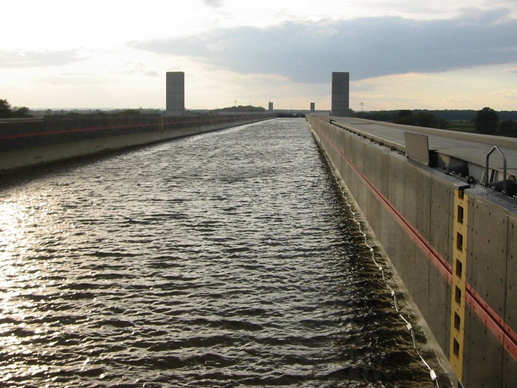 Tiefenwasserbelüftung